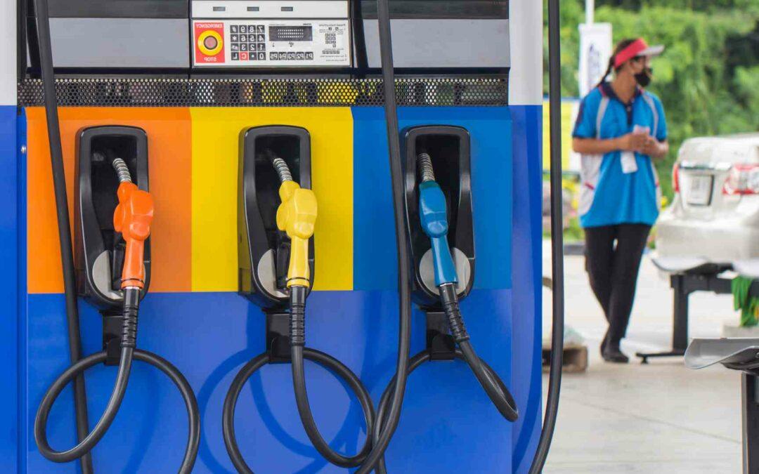 Como fazer a gestão do posto de combustível à distância?
