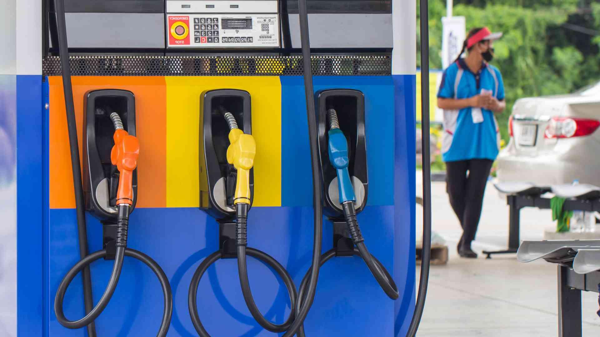 Como fazer a gestão do posto de combustível à distância