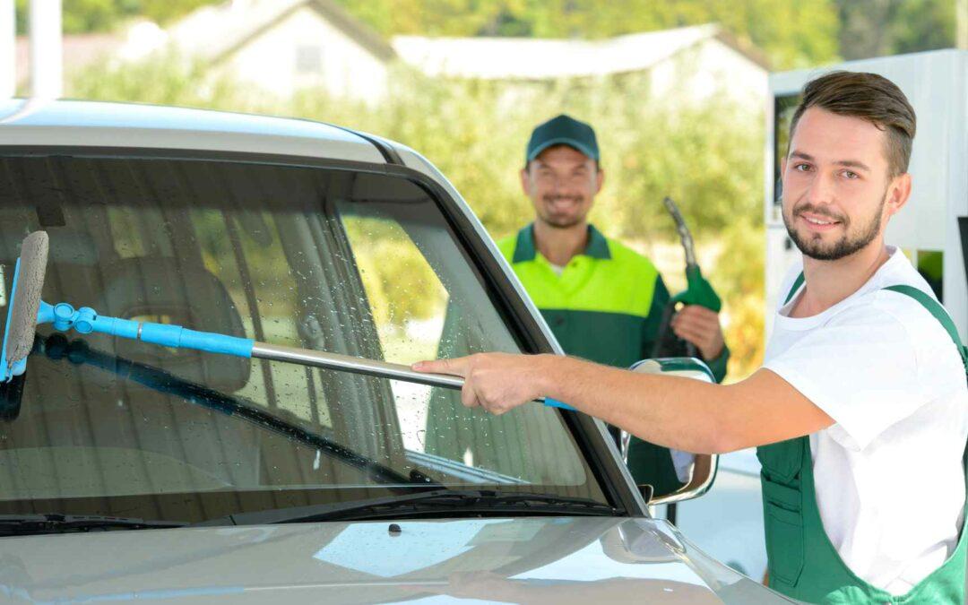 Aumento do ticket médio no posto de combustível: foque nesta meta!