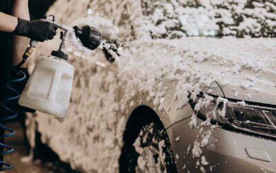 7 dicas infalíveis para tornar o lava-rápido do seu posto mais lucrativo