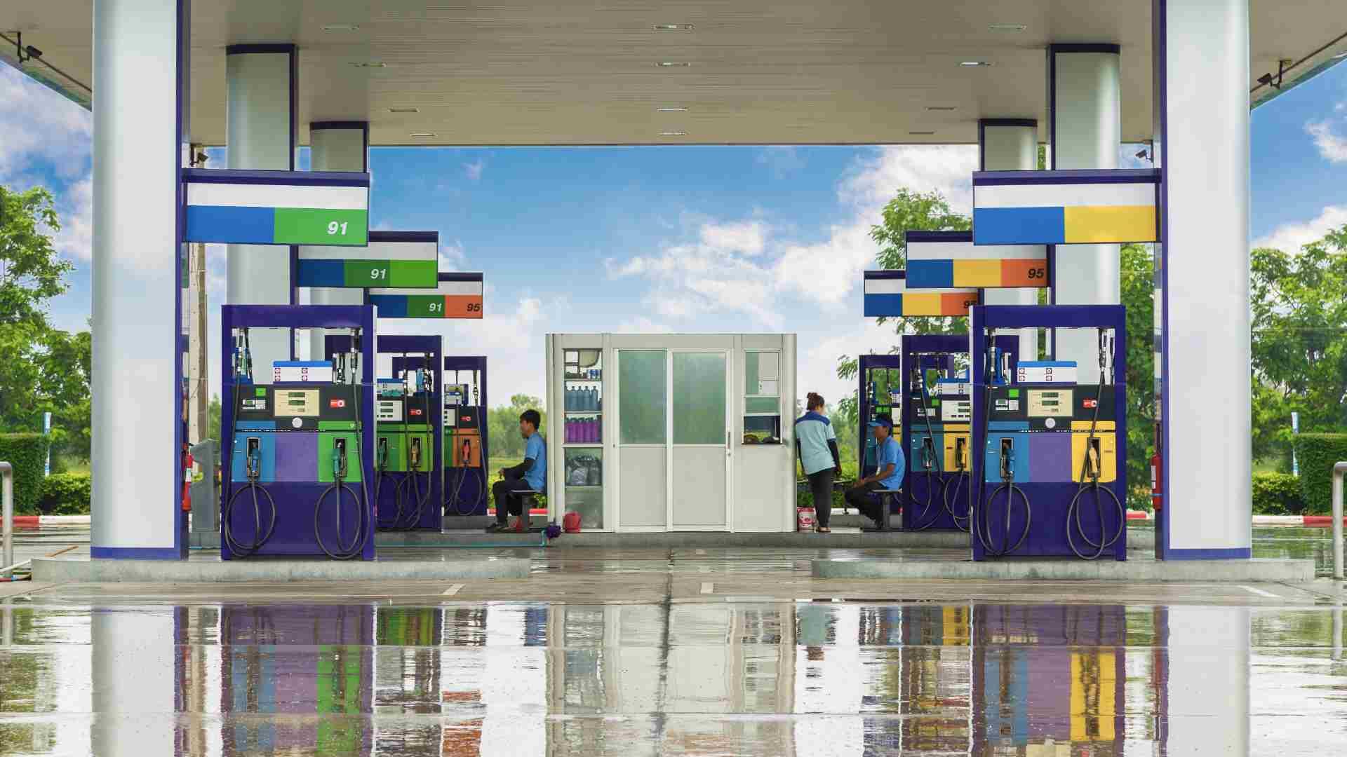 7 ideias inspiradoras para vender mais no posto de gasolina