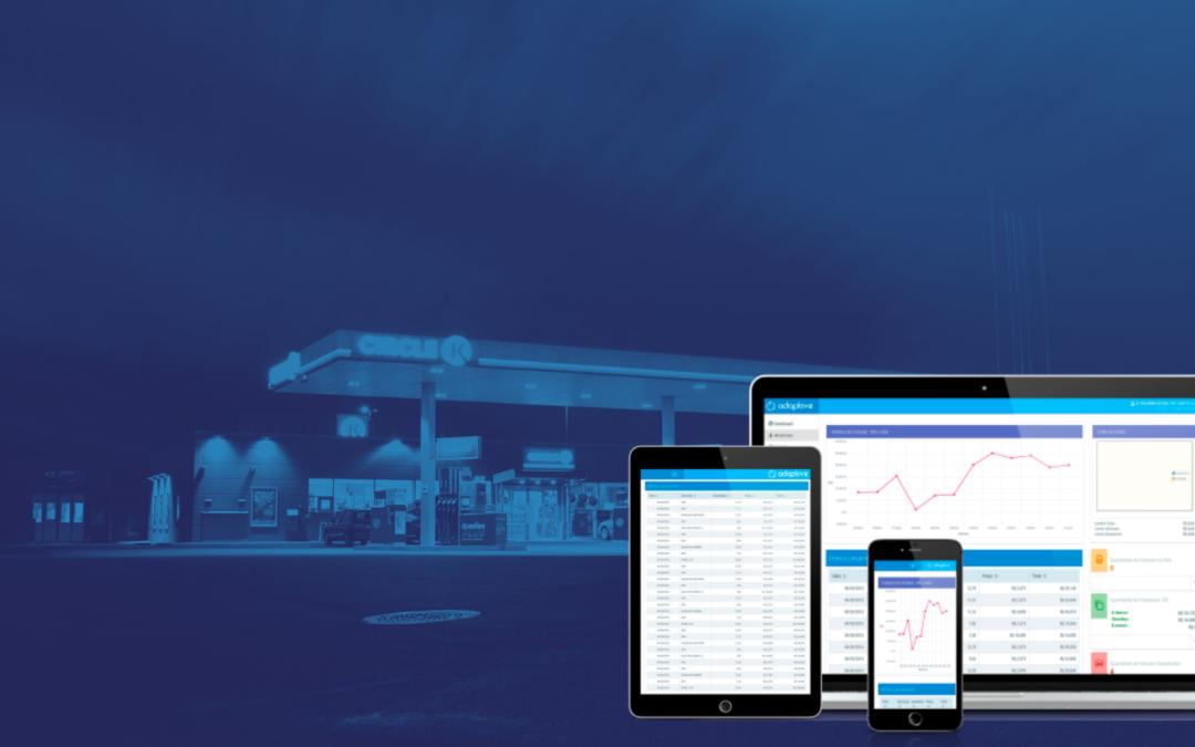 5 motivos para utilizar o Portal do Cliente do sistema Petros no seu posto
