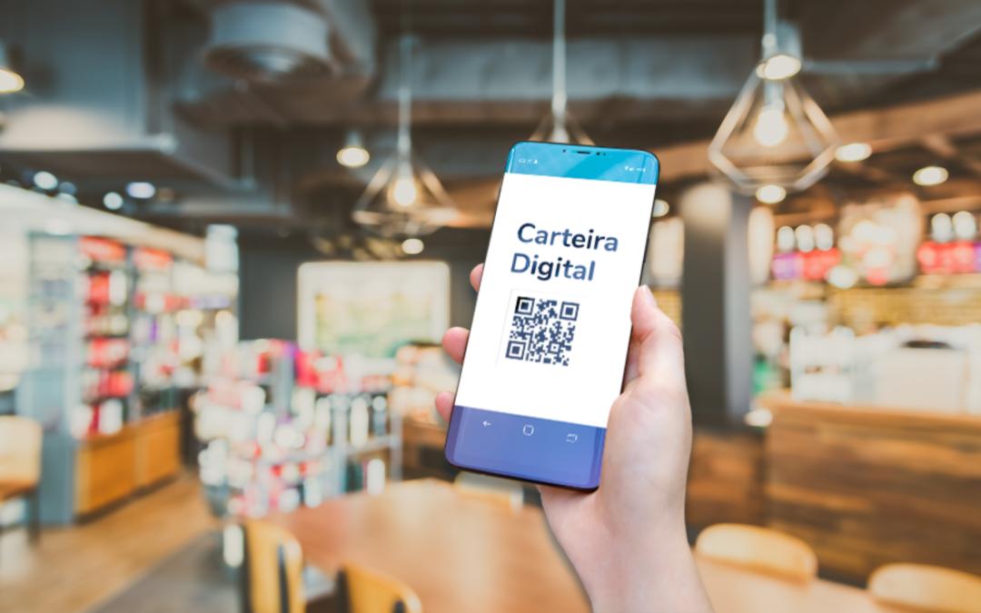 7 vantagens de utilizar carteiras digitais no seu negócio