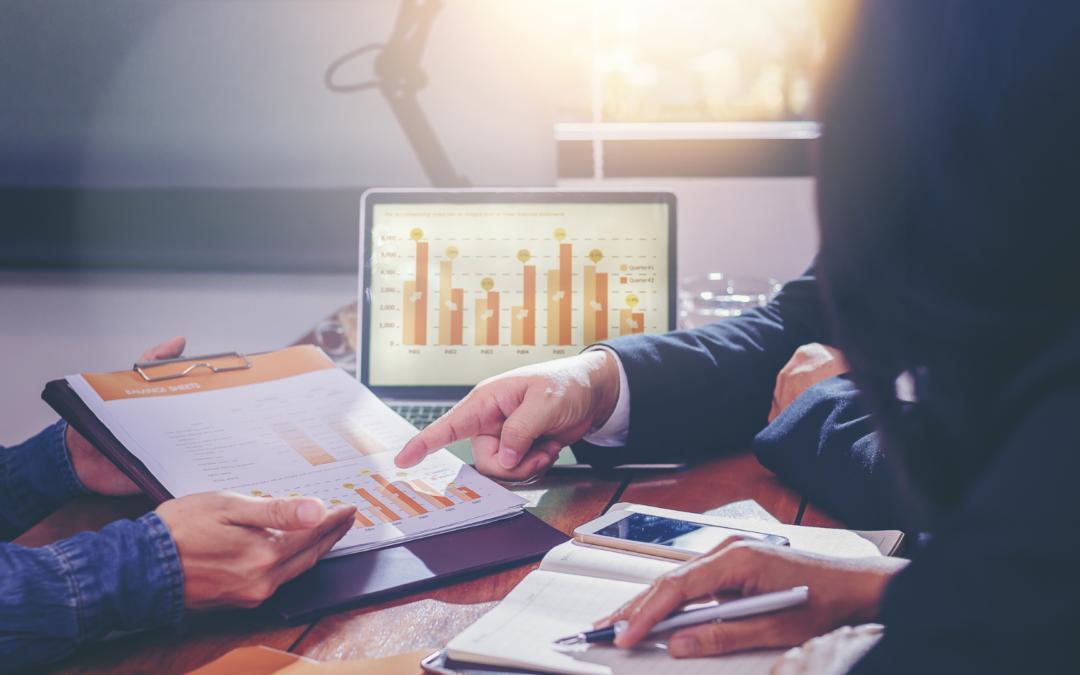 5 vantagens de um sistema ERP para a gestão de documentos do posto