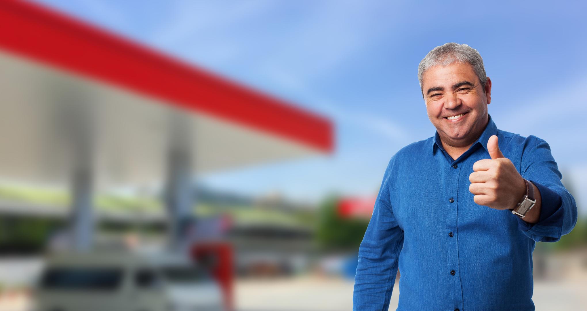 Como ter sucesso sendo gerente de posto de gasolina