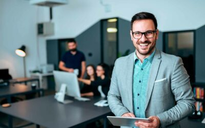Metas para 2021: 6 desejos de realização para a sua empresa