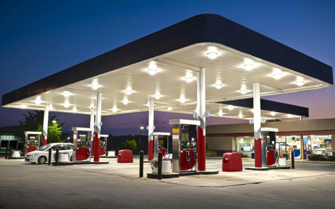 10 processos para deixar de se preocupar ao automatizar rotinas no posto de combustível com o Adaptive Business
