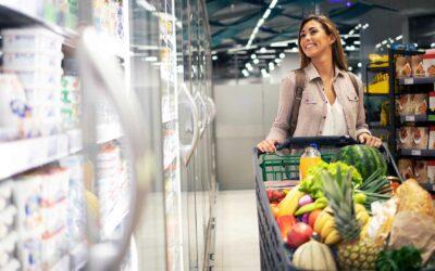 6 tendências do varejo alimentar para aplicar no seu negócio