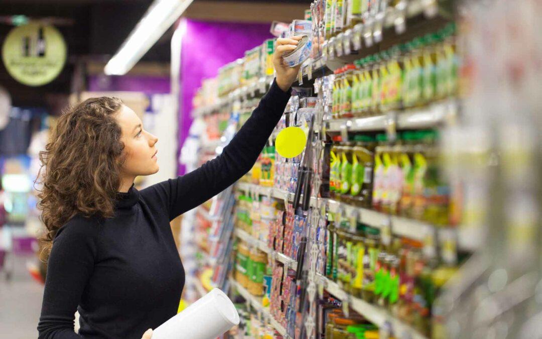 8 dicas eficazes para otimizar o controle de estoque do supermercado