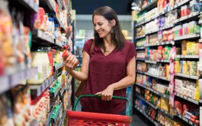 6 passos para fazer a precificação de produtos no supermercado de forma correta