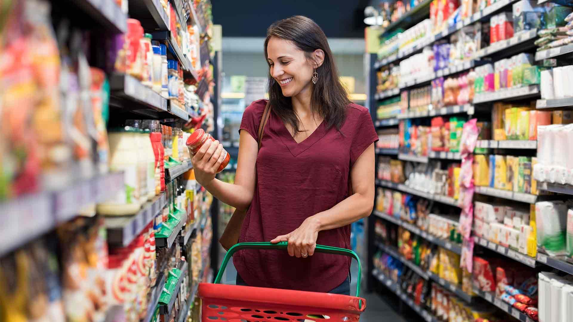 passo a passo para precificar produtos no supermercado da forma correta